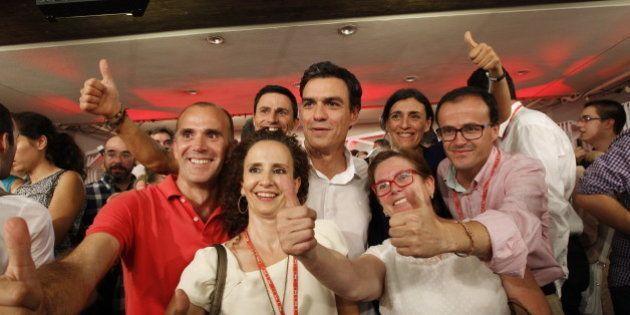 La 'escuela de calor' del PSOE: