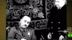 Franco 'youtuber': 16 vídeos de humor sobre el