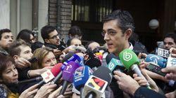 El PSOE pacta primarias, pero los candidatos guardan sus