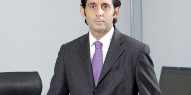 José María Álvarez-Pallete: Telefónica tiene nuevo Consejero