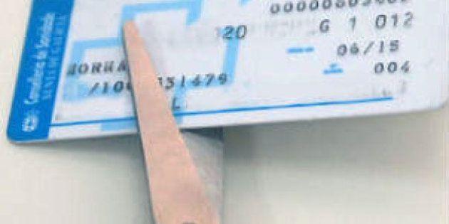 Tarjeta sanitaria única: El Gobierno crea una tarjeta sanitaria válida en todo el