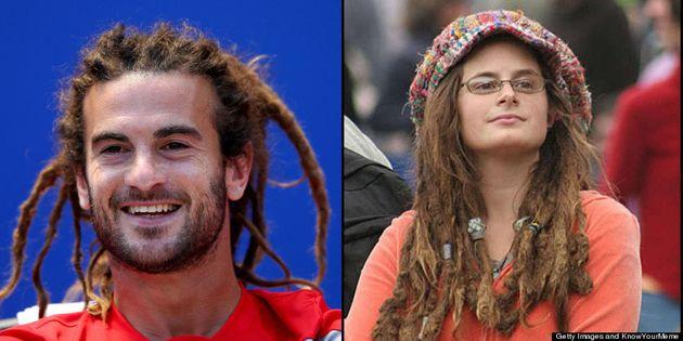 Parecidos razonables: 18 jugadores del Mundial con dobles famosos