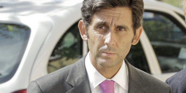 José María Álvarez-Pallete, nuevo consejero delegado de Telefónica y número dos de César