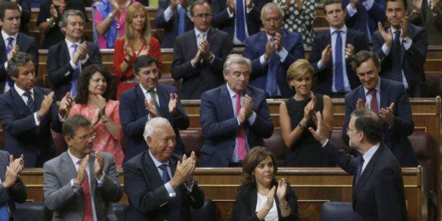 Más de 20.000 firmas para quitar el sueldo a los diputados hasta que haya