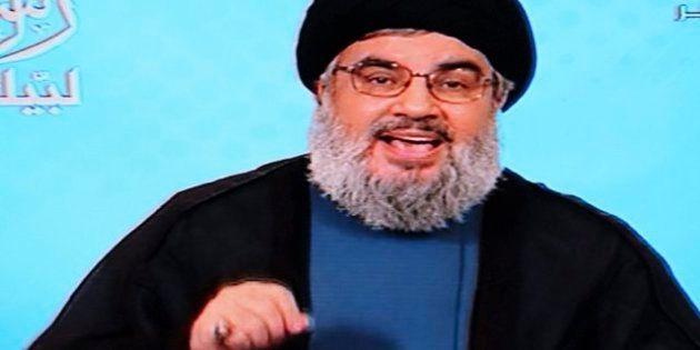 El líder de Hezbolá reaparece para amenazar a EE UU con una