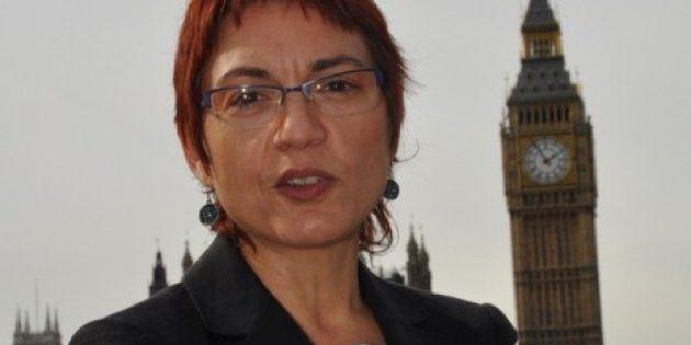 Anna Bosch, destituida de su corresponsalía en Londres en