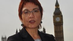 Anna Bosh, destituida de su corresponsalía en Londres en