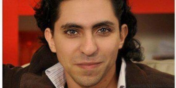 El Parlamento Europeo entrega el premio Sájarov al bloguero encarcelado Raif