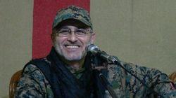 Hezbolá asegura que su líder en Siria ha muerto en un ataque