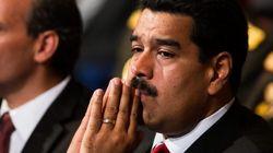 El gobierno venezolano acusa a las funerarias de