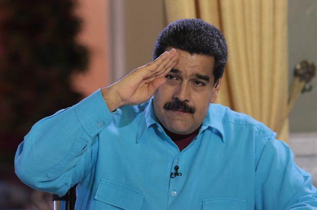 Venezuela, sin Gobierno ni