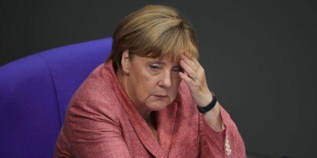 ¿Son las elecciones regionales alemanas el principio del fin para