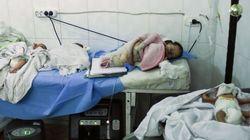 Sin piedad: Unicef denuncia el bombardeo de 3 hospitales más en