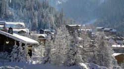 Al menos cinco militares mueren en un alud en los Alpes