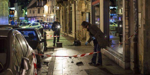Atropelladas al menos 11 personas en Dijon (Francia) al grito de