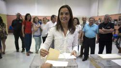 Sara Hernández, elegida para reflotar el