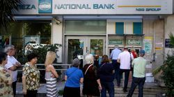 EN DIRECTO: Grecia vive su segundo día de