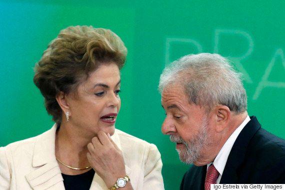 La crisis de Brasil refleja el fin de la democracia representativa en