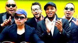La canción del Legado de Tibu: el tema que triunfará este verano en Galicia