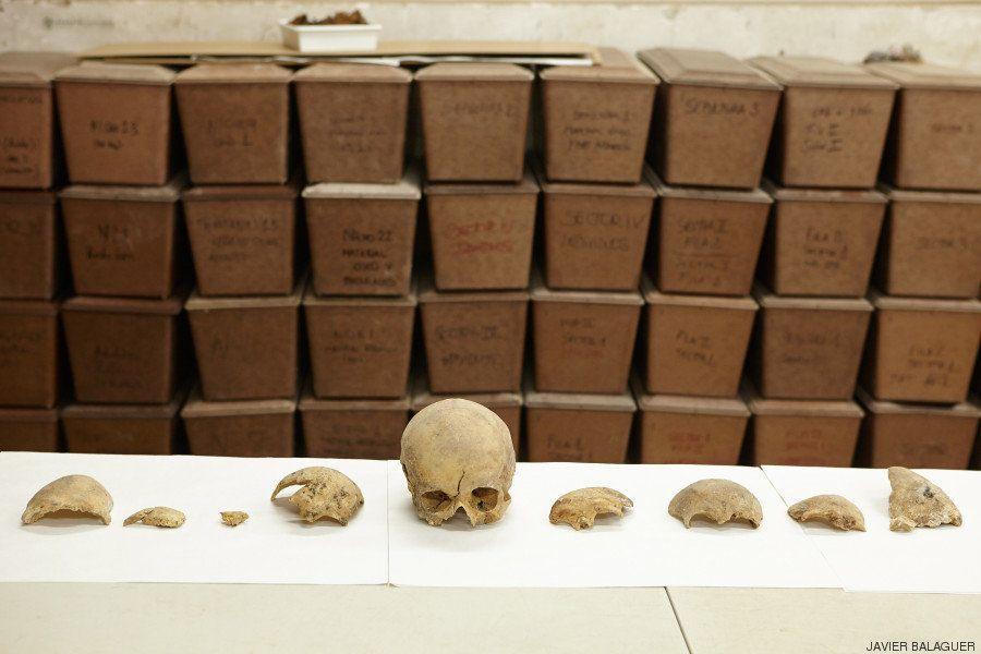 'Cervantes: la búsqueda', el documental que narra el hallazgo de los restos del