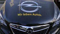 Opel, acusada de trucar los sistemas anticontaminación de sus