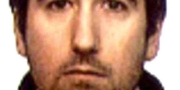 Detenido en Hendaya Iñaki Imaz Munduate, presunto miembro de