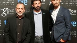 Todos los asistentes a la Fiesta de los Nominados de los Goya