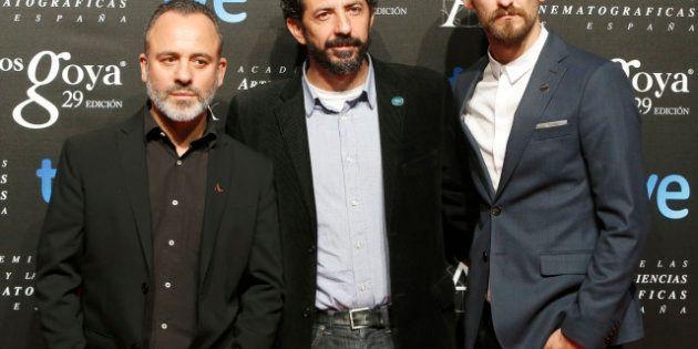 Fiesta de los Nominados de los Goya 2015: los premios que se