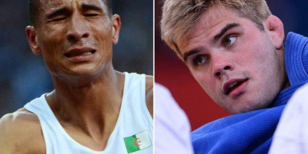 Juegos Londres 2012: Expulsados por no correr a tope y por comer marihuana sin