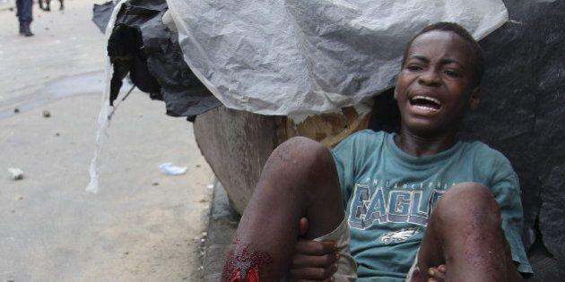Varias personas con síntomas de ébola mueren en