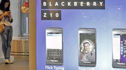 Problemas para BlackBerry y sus