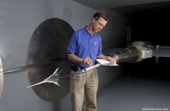 ¿Vuelve el Concorde? La NASA quiere resucitar así los vuelos supersónicos