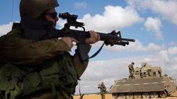 La paz en Oriente Próximo la firmará Santo