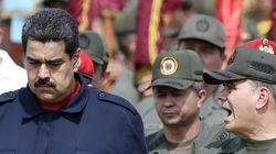 Maduro fragua un golpe de Estado encubierto en