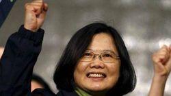 Dos mujeres, dos historias: Tsai Ing-wen no quiere ser Wu