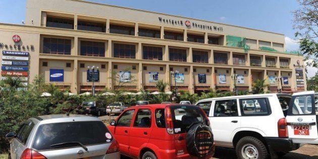 68 muertos en el asalto a un centro comercial de Nairobi, en