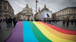 Perdonad si no salto de alegría por la ley de uniones civiles homosexuales en