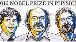 Nobel de Física a la revelación de los secretos exóticos de la