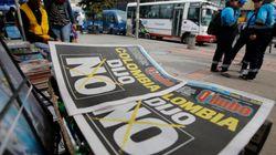 Colombia, obligada a rediseñar su paz tras el 'no' al acuerdo con las