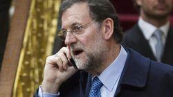 Obama llama a Rajoy para hablar de la situación de