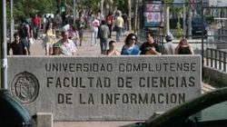 Sevende la Universidad Complutense de