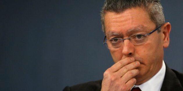 Gallardón irá a Bruselas para explicar al PP europeo su reforma del