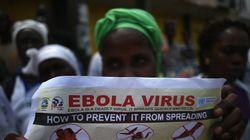 1.350 muertos por ébola en