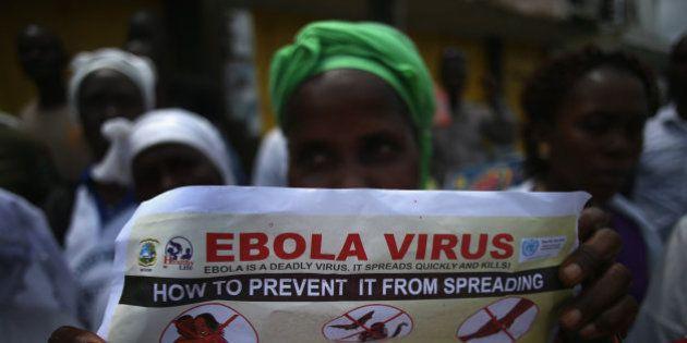La OMS cifra en 1.350 los muertos por ébola en