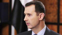 Siria entrega la información de su arsenal