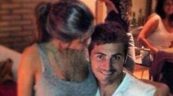 Iker Casillas muestra en Instagram la tripita de embarazada de Sara Carbonero