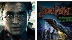 Fanfiction: Harry Potter, porno y