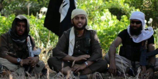 Británicos yihadistas: por qué jóvenes nacidos en Europa se vuelven radicales del Estado