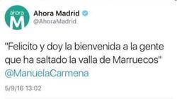 Críticas a Xavier García Albiol (PP) por su respuesta a este