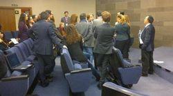 Moncloa rompe el pacto con la prensa sobre las preguntas a